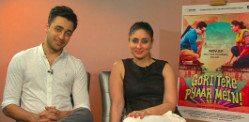 Gori Tere Pyaar Mein stars Imran and Kareena