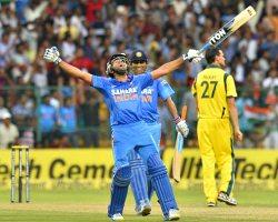 India ODI