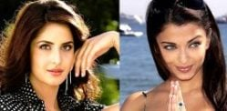 Are Aishwarya Rai and Katrina Kaif Friends?