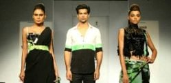 Highlights of North East Fashion Fest 2013