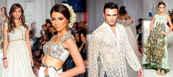 Highlights of Pakistan Fashion Week 5