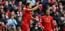 Premier League Football 2013/2014 Week 11