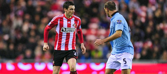 Premier League Sunderland V Manchester City