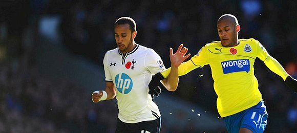 Premier League Tottenham V Newcastle