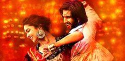 Ram-Leela ka Rang is an Epic Romance