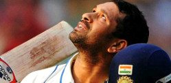 Legend Sachin Tendulkar retires from Cricket