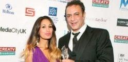 Highlights of the Asian Media Awards 2013