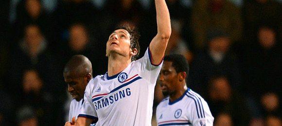 Premier League Football West Ham V Chelsea