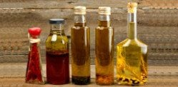 The Best of Healthy Cooking Oils