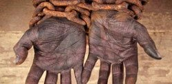 Why is Slavery Still Prevalent?