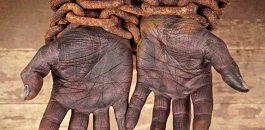 Why is Slavery Still Prevalent?