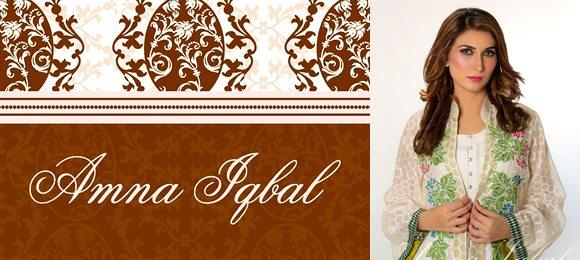 Amna Iqbal