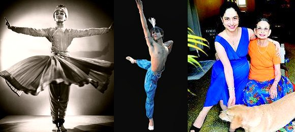 Ballet India