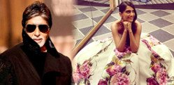 Bollywood Celebs and their Favourite Designers