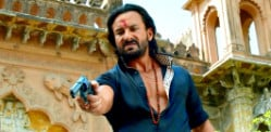 Bullett Raja ~ Review