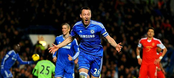 Premier League Chelsea V Southampton