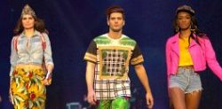 Highlights of Clothes Show Live 2013