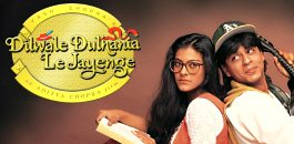 Dilwale Dhulaniya Le Jayenge