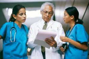 Asian Doctors