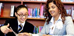 Changes in Education affecting British Asians