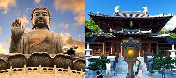 Heritage Hong Kong