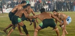India win Kabaddi World Cup 2013