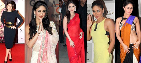 6a3732f72b7 Bollywood Celebs and their Favourite Designers