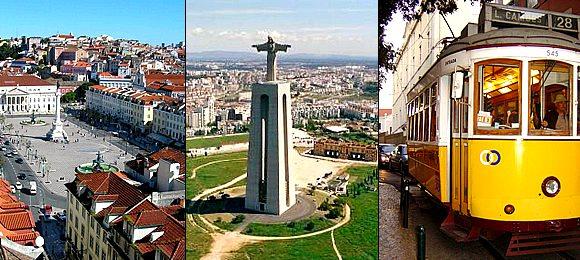 Explore Europe Lisbon