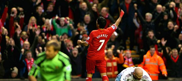 Premier League Liverpool V West Ham