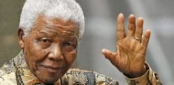 The Loss of a True Leader Nelson Mandela