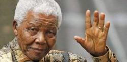The Loss of a True Leader Nelson Mandela