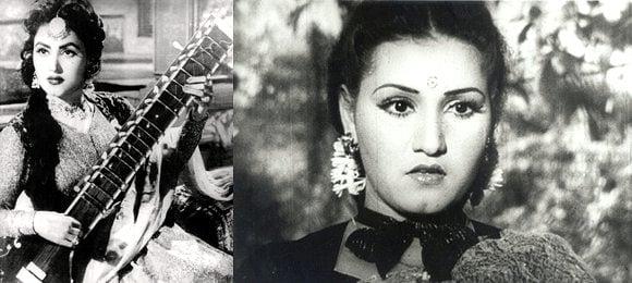 The Legendary Noor Jahan