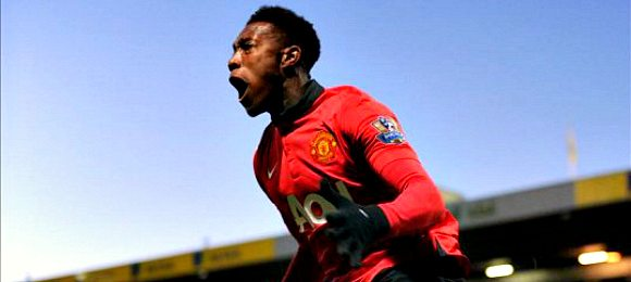 Norwich City 0 Manchester United 1
