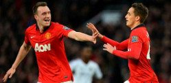 Premier League Football 2013/2014 Week 16