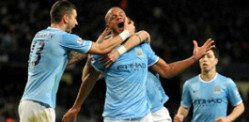 Premier League Football 2013/2014 Week 17