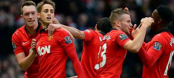 Premier League Manchester United 3 West Ham 1