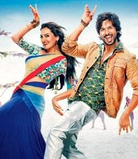 R...Rajkumar ~ Review
