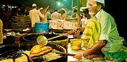Best Street Food of India
