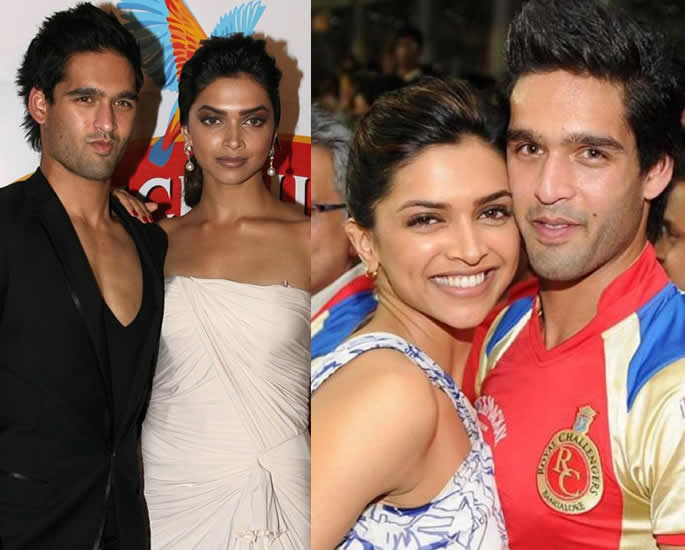 The Romances of Deepika Padukone - Mallya
