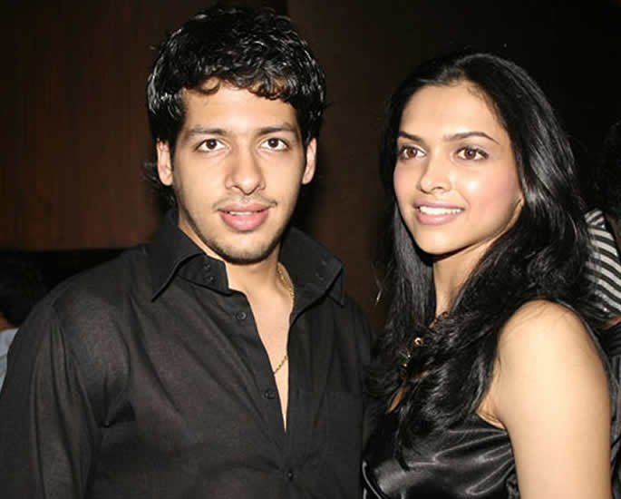 The Romances of Deepika Padukone - Nihar Pandya