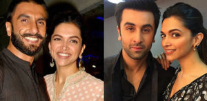 The Romances of Deepika Padukone f