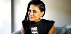Multi-talented Veena Malik is Unstoppable