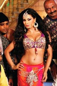 Veena Malik Gali Gali Chor Hai