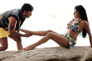 Veena Malik Silk Sakkath Maga