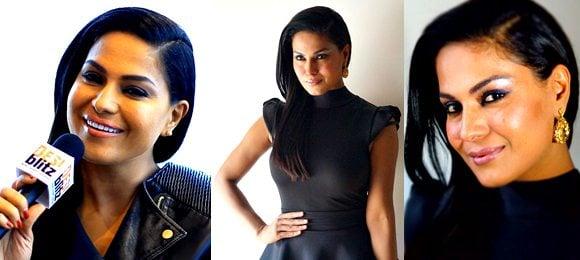 Multi-talented Veena Malik is Unstoppable