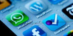 The Popularity of WhatsApp