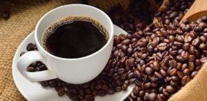 Is Coffee the new Tea?