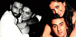 The Romances of Deepika Padukone