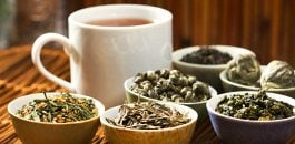 Top Teas of the World