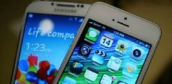 The Apple vs Android Smartphone battle